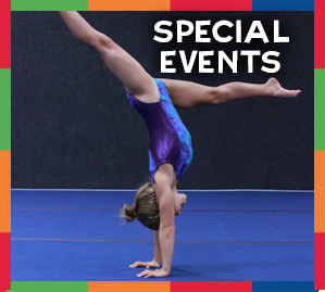 Gymtime - Lehigh Valley's best gymnastics and kids fitness