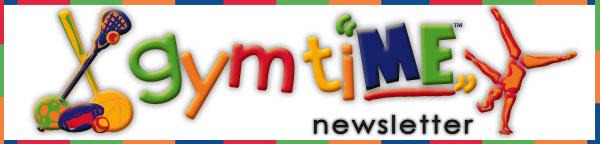 GymTime Newsletter Logo