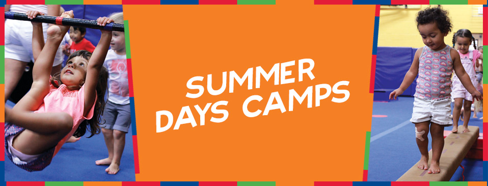 Summer Days Camps